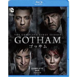 GOTHAM/ゴッサム〈ファースト・シーズン〉 コンプリート・セット [Blu-ray] dss