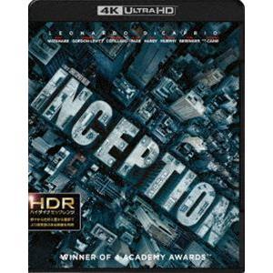 インセプション<4K ULTRA HD&ブルーレイセット> [Ultra HD Blu-ray]|dss