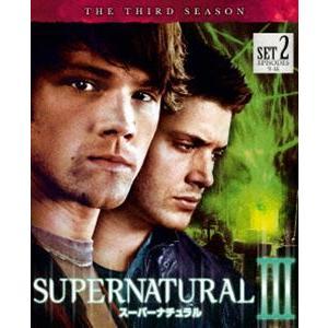 SUPERNATURAL〈サード・シーズン〉 後半セット [DVD]|dss