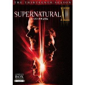 SUPERNATURAL XIII〈サーティーン・シーズン〉 DVD コンプリート・ボックス [DVD]|dss
