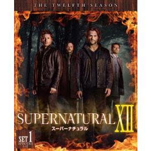 SUPERNATURAL〈トゥエルブ・シーズン〉 前半セット [DVD]|dss