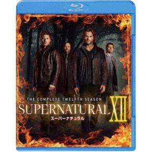 SUPERNATURAL〈トゥエルブ・シーズン〉 コンプリート・セット [Blu-ray]|dss