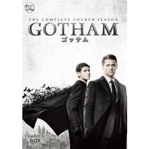 GOTHAM/ゴッサム〈フォース・シーズン〉 DVD コンプリート・ボックス [DVD] dss