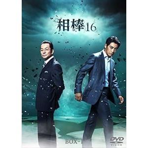 相棒 season 16 DVD-BOX I [DVD]|dss
