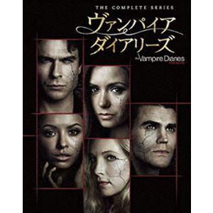 ヴァンパイア・ダイアリーズ〈シーズン1-8〉 DVD全巻セット [DVD]|dss