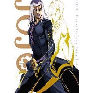 ジョジョの奇妙な冒険 黄金の風 Vol.7<初回仕様版> [DVD]|dss