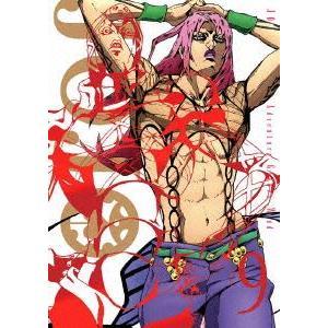 ジョジョの奇妙な冒険 黄金の風 Vol.9<初回仕様版> [DVD]|dss