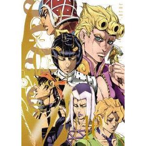 ジョジョの奇妙な冒険 黄金の風 Vol.10<初回仕様版> [DVD]|dss