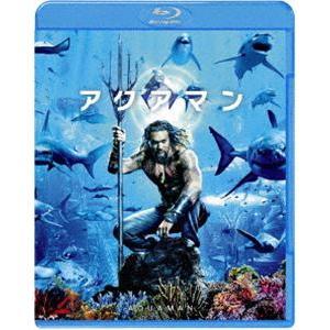アクアマン ブルーレイ&DVDセット [Blu-ray]|dss