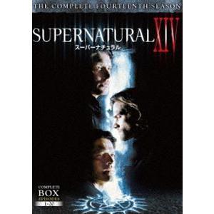 SUPERNATURAL XIV〈フォーティーン・シーズン〉 DVD コンプリート・ボックス [DVD]|dss