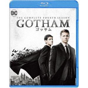 GOTHAM/ゴッサム〈フォース・シーズン〉 コンプリート・セット [Blu-ray] dss