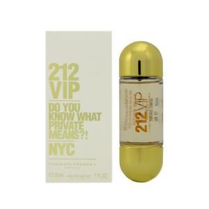 キャロライナヘレラ 212 VIP EDP SP (女性用香水) 30ml|dss