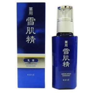 【国内正規品】コーセー 薬用 雪肌精 乳液 140ml