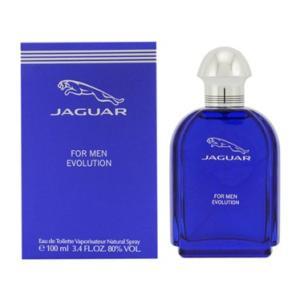 ジャガー ジャガー フォーメン エボリューション EDT (男性用香水) 100ml|dss