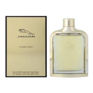 ジャガー ジャガー クラシック ゴールド EDT (男性用香水) 100ml|dss