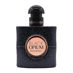 イヴサンローラン ブラック オピウム EDP SP (女性用香水) 30ml|dss