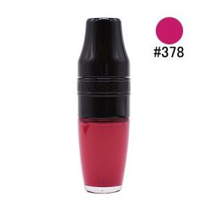 ランコム マット シェイカー #378 ピンク パワー (リップグロス) 6.5ml dss