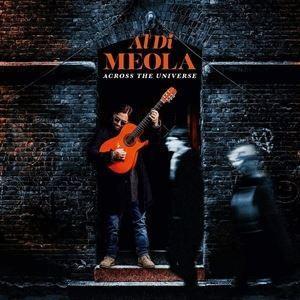 輸入盤 AL DI MEOLA / ACROSS THE UNIVERSE - BEATLES VOL.2 [2LP]