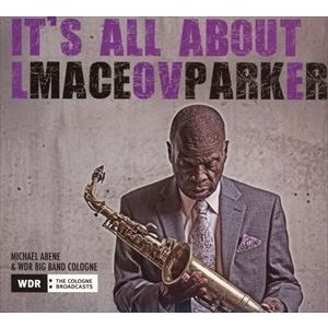 輸入盤 MACEO PARKER / IT'S ALL ABOUT LOVE [CD]|dss