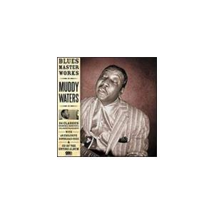 輸入盤 MUDDY WATERS / BLUES MASTER WORKS (LTD) (OGV) [LP]