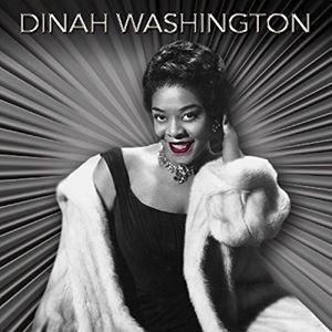 輸入盤 DINAH WASHINGTON / BEST OF 1956 - 1962 [2LP]