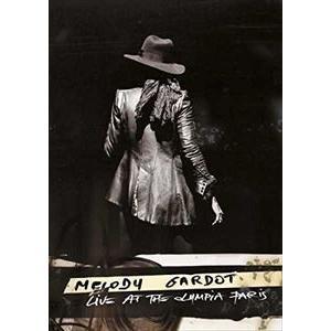 輸入盤 MELODY GARDOT / LIVE AT THE OLYMPIA PARIS [BLU-RAY]|dss