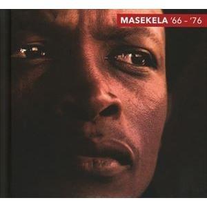 輸入盤 HUGH MASEKELA / HUGH MASEKELA 66-76 [3CD]|dss