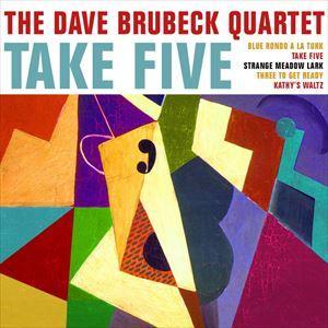 輸入盤 DAVE BRUBECK QUARTET / TAKE FIVE [3CD] dss