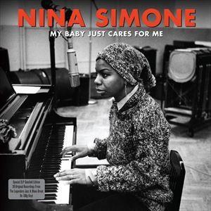 輸入盤 NINA SIMONE / MY BABY JUST CARES FOR ME [2LP]の商品画像 ナビ