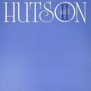 輸入盤 LEROY HUTSON / HUTSON II [CD]|dss