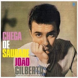 輸入盤 JOAO GILBERTO / CHEGA DE SAUDADE [LP]