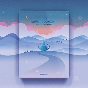 輸入盤 LOVELYZ / 2019 LOVELYZ CONCERT : LOVELYZ IN WINTER WORLD 3 (LTD) [KIHNO VIDEO]|dss