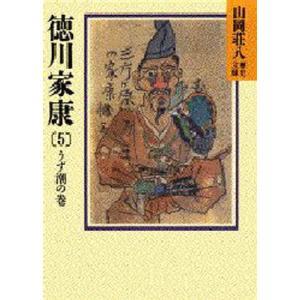 徳川家康 5|dss