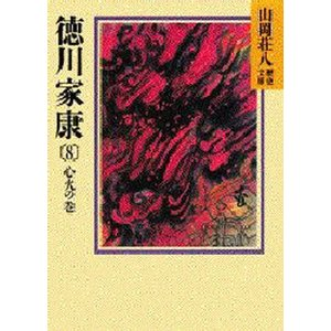 徳川家康 8|dss