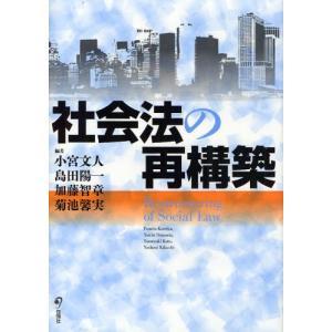 社会法の再構築|dss