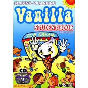 Vanilla Singing & dancing Student book