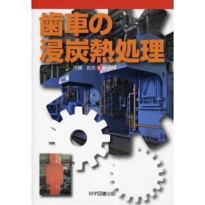 歯車の浸炭熱処理|dss