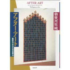 アフター・アート 美術をやめるための美術論|dss