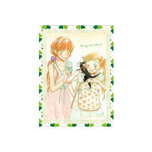 ハチミツとクローバー 第1巻(通常版) [DVD] dss