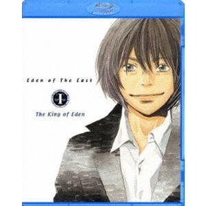 東のエデン 劇場版I The King of Eden Blu-ray スタンダード・エディション [Blu-ray]|dss