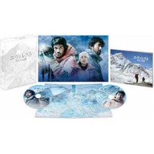 エヴェレスト 神々の山嶺 Blu-ray 豪華版 [Blu-ray] dss