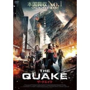 THE QUAKE/ザ・クエイク [DVD]|dss