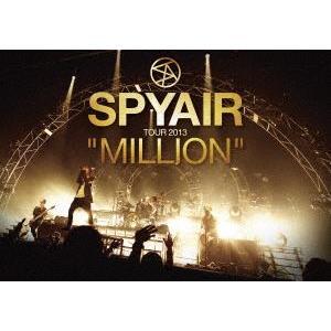 "SPYAIR TOUR 2013 ""MILLION"" [DVD] dss"