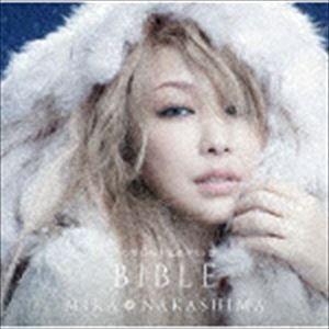中島美嘉 / 雪の華15周年記念ベスト盤 BIBLE(通常盤/3CD) [CD]