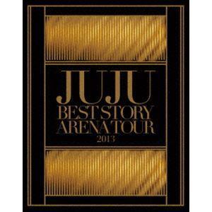 JUJU/JUJU BEST STORY ARENA TOUR 2013 [Blu-ray]|dss