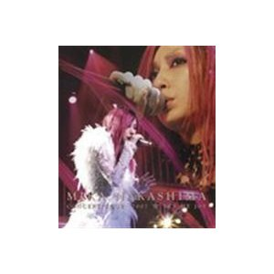 中島美嘉/MIKA NAKASHIMA CONCERT TOUR 2007 YES MY JOY [Blu-ray]|dss