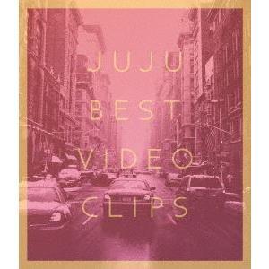 JUJU/JUJU BEST MUSIC CLIPS [Blu-ray]|dss