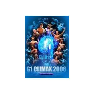 G1 CLIMAX 2006 DVD-BOX [DVD]|dss