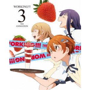 WORKING!!! 3(通常版) [DVD] dss