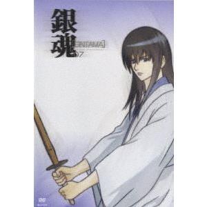 銀魂 07〈通常版〉 [DVD]|dss
